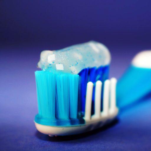 Una correcta higiene bucal