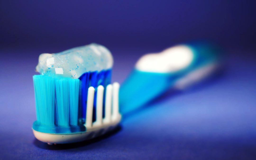 Higiene oral durant el COVID-19